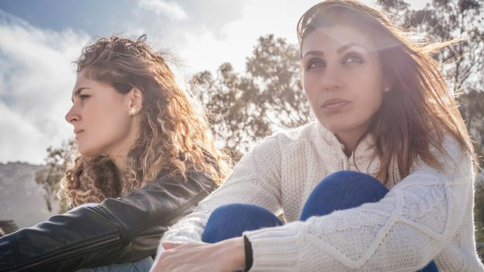 When my IVF was successful but my friend's wasn't our friendship didn't survive