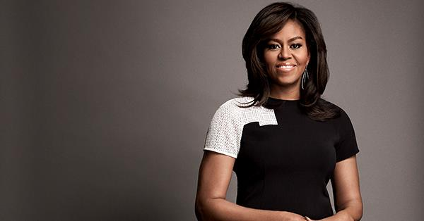 Michelle Obama and the influential women leading the current shift