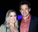 Gemma and Richie McCaw have welcomed a baby girl