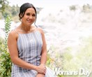 Meghan Markle's Maori lookalike Stephanie Murray finally gets to meet the Duchess in person