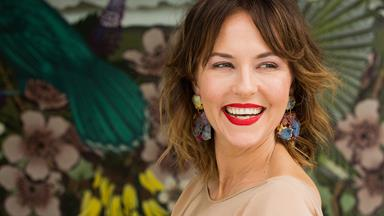 The terminal cancer diagnosis that brought 800 Words actress Michelle Langstone home to NZ