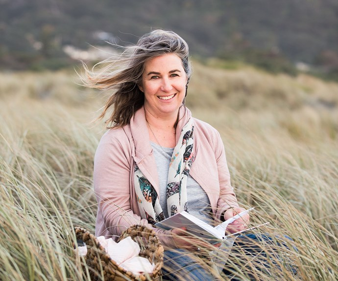 """Nicky Perry, founder of gratitude journal brand  [AwesoME Inc](https://www.awesomeendsin.me/