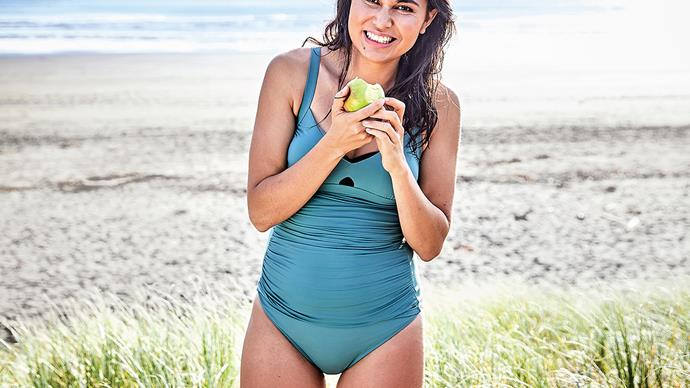 Nadia Lim talks calorie counting, carbs and her new book Fresh Start, Feel Good