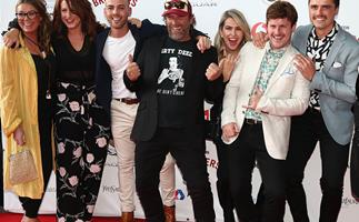 All the glitz and glamour from the 2018 Vodafone New Zealand Music Awards