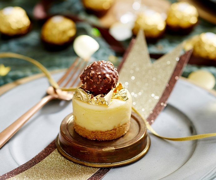 Make Christmas magic with Ferrero Rocher