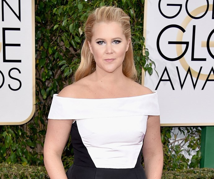 Amy Schumer has revealed she shares this pregnancy condition with Duchess Catherine