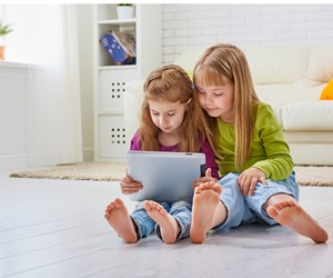 Five online games for kids that you won't mind your children playing