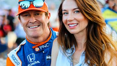 Emma Dixon: why I will always support my husband in motor racing - despite the risks