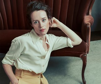 Claire Foy on juggling motherhood with her career and playing famously steely women