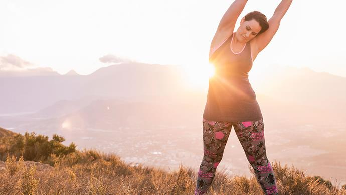 10 thoughts we all have when working out for that 'summer bod'