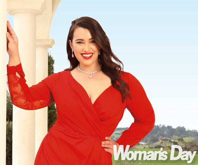 Meet Isabella Moore - plus-size model and opera star set to make her mark on the world