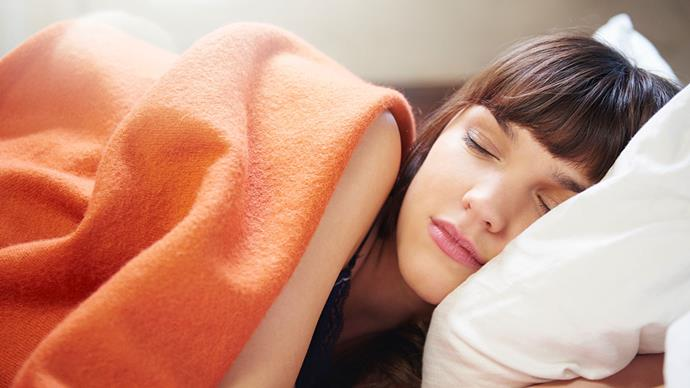 Why napping longer than 20 minutes could be bad for your health
