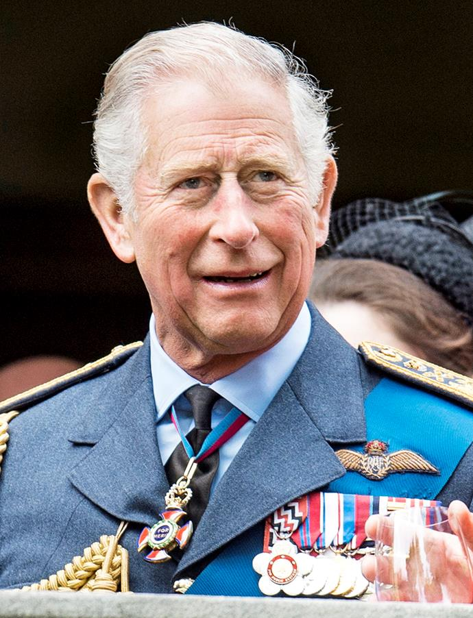 **September 9, 2017**  Sixty years after receiving the title, Charles becomes the longest-serving Prince of Wales, surpassing his great-great-grandfather, Edward VII.