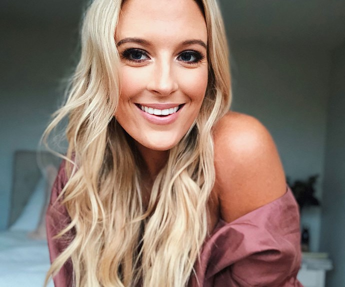 """Hannah Laity's inspiring wellness routine: """"We are in control of our own happiness"""""""