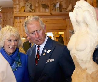 These milestones in Prince Charles' life show him in a whole new light