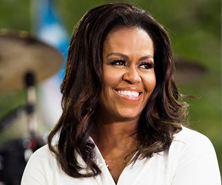Michelle Obama shares how marriage counselling helped her and Barack through troubled times