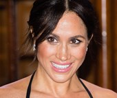 A resurfaced Meghan Markle interview proves she's always been ambitious - and a foodie