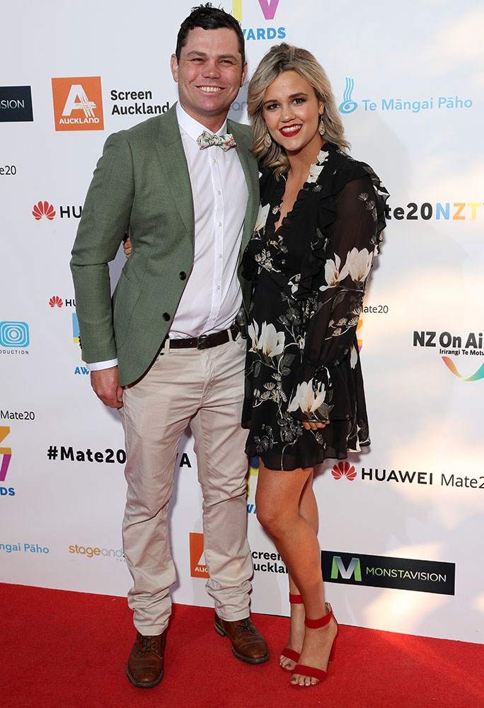 "*Married at First Sight* lovebirds [Brett and Angel Renall](https://www.nowtolove.co.nz/celebrity/celeb-news/married-at-first-sight-nzs-brett-and-angel-on-whats-next-for-them-39102|target=""_blank"")."