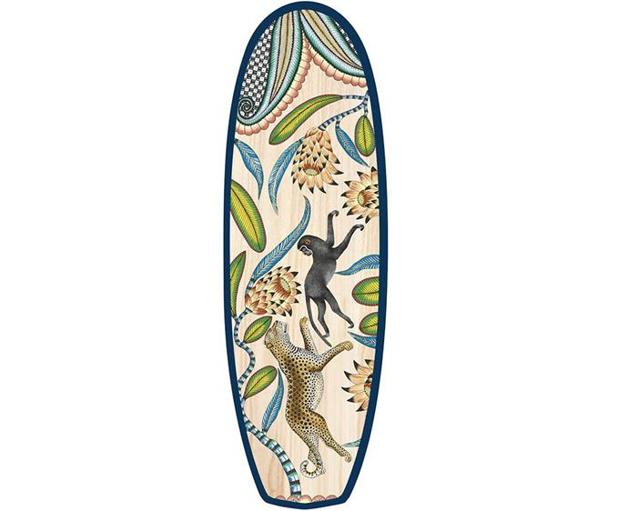 Perhaps not a gift for the novice surfer in your life - this Hermès surfboard will set you back $11,300 NZD. Why? 'Because everything looks better in Hermès,' according to Goop.