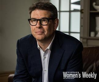 John Campbell's return to the telly and why he doesn't believe in karma