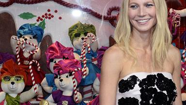 The craziest things from Gwyneth Paltrow's Goop Christmas 2018 gift guide