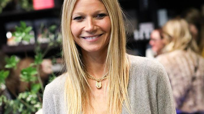 Gwyneth Paltrow is said to be in talks with Netflix to launch a wellness show