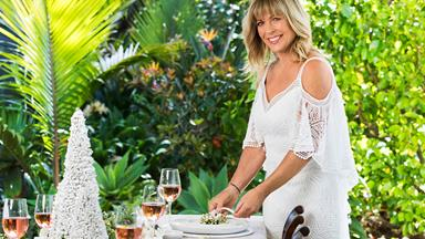 The horrific accident that left Annabel Langbein counting her blessings this Christmas