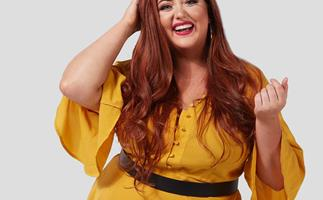 The Edge's Megan Annear shows us some of her favourite things