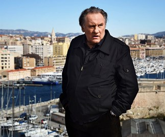 The downfall of Gerard Depardieu