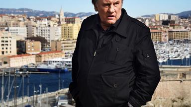 The downfall of Gerard Depardieu