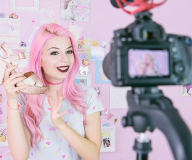 The company that's offering young Kiwi hopefuls an internship as a social media influencer