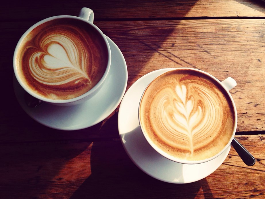 Want to make sure your coffee consumption is only doing good? Keep your consumption under six cups a day, and you'll be sweet. *(Image: Getty)*