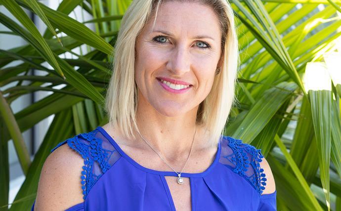 Karina Wong Auckland Fertility Support Group Facilitator