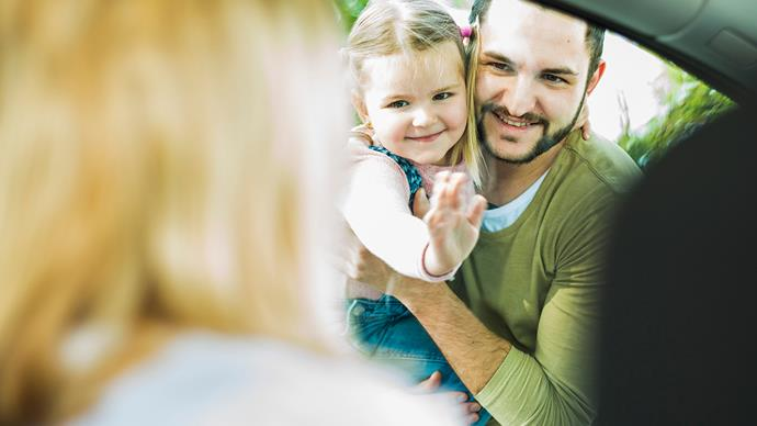 How to co-parent successfully after separation - with MAFS expert Stephanie Dowse