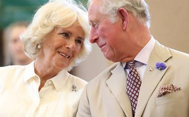 A look inside Prince Charles and Duchess Camilla's home at Clarence House