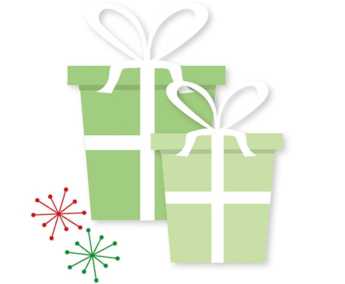 Win Christmas gifts galore!