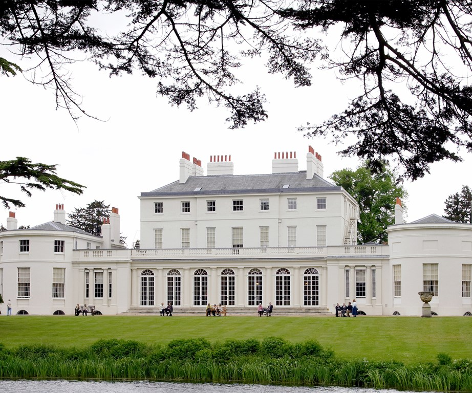 The couple will be moving into their first family home, Frogmore Cottage, in the upcoming weeks which is situated at Windsor. *(Image: Getty)*