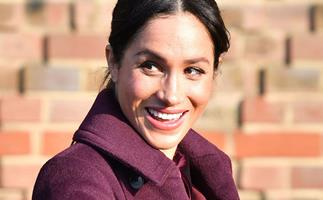 Meghan Markle Duchess of Sussex Christmas