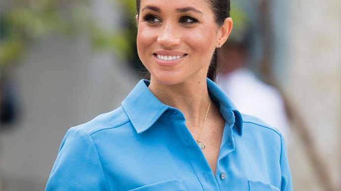 Duchess Meghan and the ladies of Suits share their summer reading recommendations
