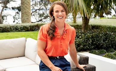 Olympian Lisa Carrington reveals how she overcame exhaustion and her top tips for living well