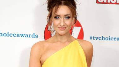Coro St star Catherine Tyldesley shares her 38kg weight loss journey
