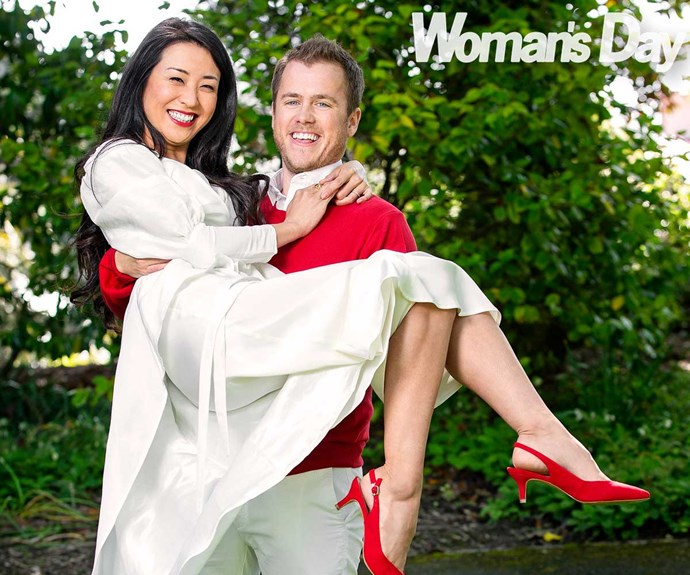 MAFS' Dan and Yuki reveal their plans for a second honeymoon - and a potential move to Japan