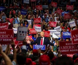 Donald Trump Make America Great Again