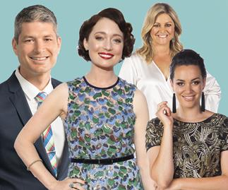 Toni Street and other Kiwi celebrities reveal what their Christmas 'firsts' will be this year