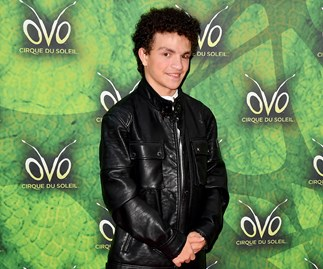 Coronation Street's Alex Bain has become a dad at 17
