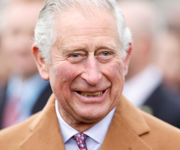 Prince Charles has made GQ's top 10 best dressed men 2019 list - here's why he's such a style icon