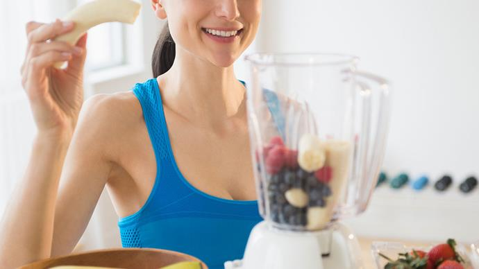Two healthy summer smoothie recipes that will nourish and sustain you
