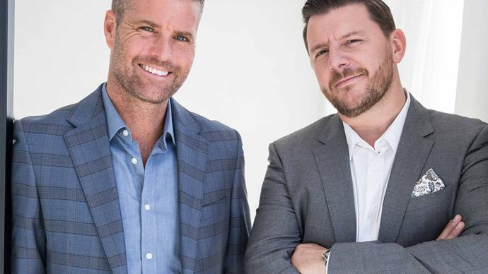 MKR NZ's Pete Evans and Manu Feildel dish on food trends and how they really feel about tomato sauce