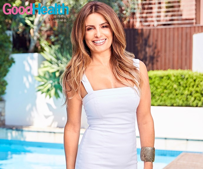 Home and Away's Ada Nicodemou on her struggle with perfectionism and staying healthy