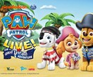 Win tickets to see everyone's favourite furry friends in Paw Patrol Live!